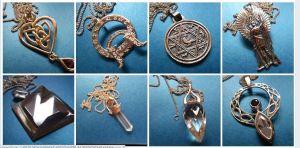 biżuteria ezoteryczna