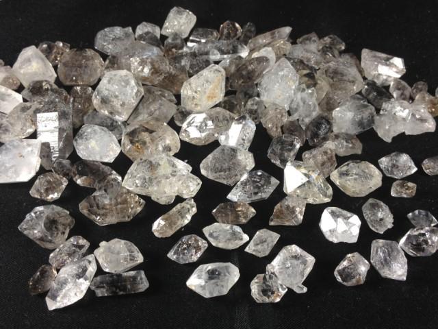 Kryształy Herkimera