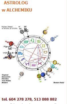 Księgarnia Alchemik Astrolog