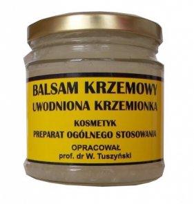 Balsam Krzemowy Profesora dr. Tuszyńskiego