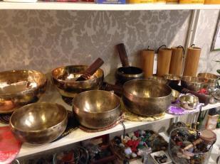 Misy himalajskie, dzwonki Koshi