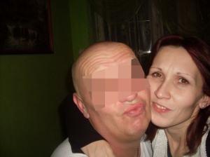 Maż zabił żonę