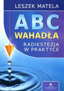 Książka ABC wahadła w sposób klarowny i przejrzysty wprowadza czytelnika w świat praktyki radziestezyjnej z wykorzystaniem wahadła. Zdolności radiestezyjne posiada większość z nas. Dzięki tej książce, krok po kroku można nauczyć posługiwania się wahadłem, a później tę wiedzę zastosować w praktyce, wykorzystać na użytek własny i swoich najbliższych. Również zaawansowani radiesteci mogą znaleźć tu wiele cennych informacji m.in. o różnego rodzaju specjalistycznych wahadłach (np. dokładny opis wahadła uniwersalnego) i ich zastosowaniu oraz nigdzie do tej pory nie publikowanych nietradycyjnych metodach pracy z wahadłem.