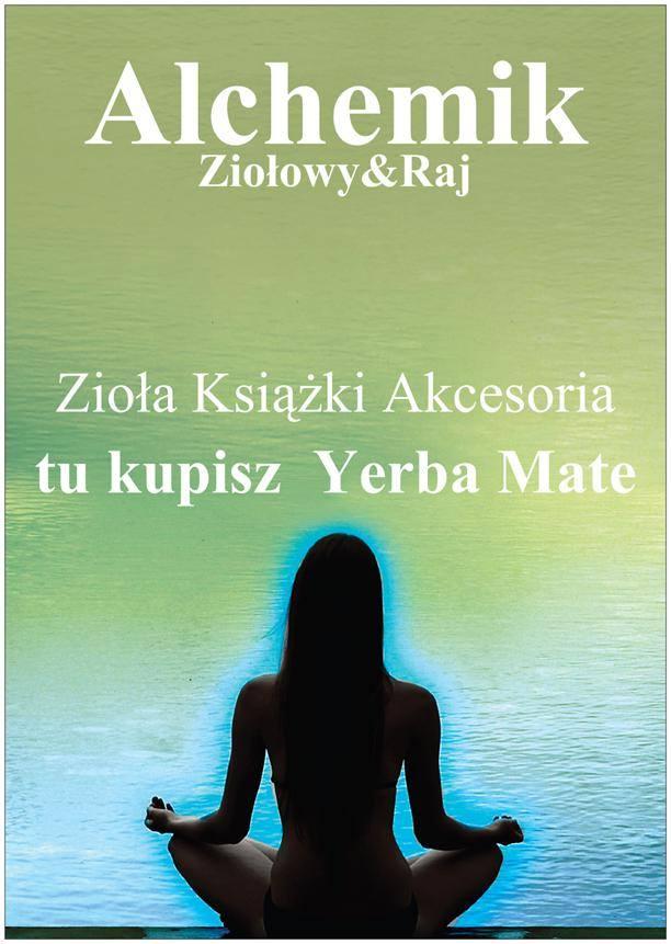 Yerba Mate& Ziołowy Raj