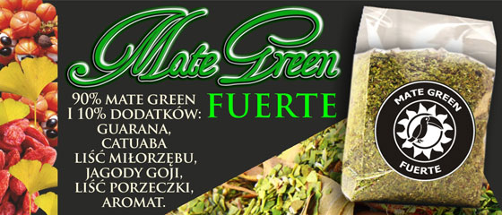 Yerba Green