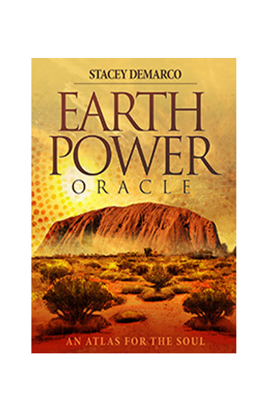 Earth Power Oracle, Stacey Demarco