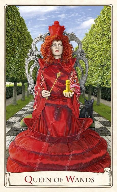 Czerwona Królowa