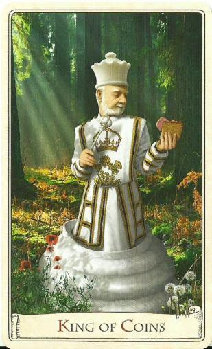 Król Monet