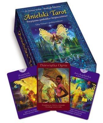 Anielski Tarot