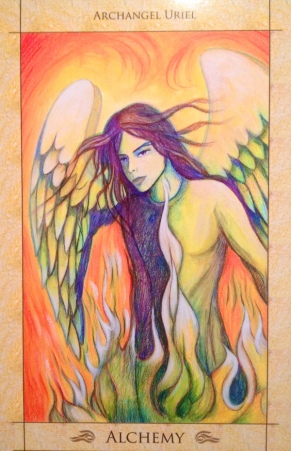 Anioły Tony Solerno
