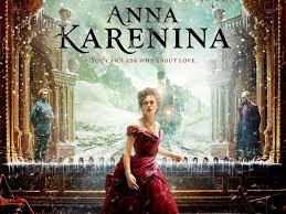 Anna Karenina Film