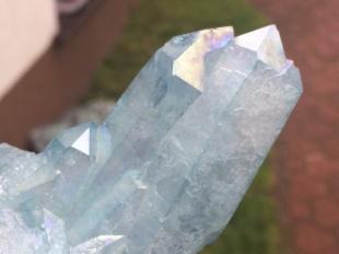 Kryształ Aqua Aura