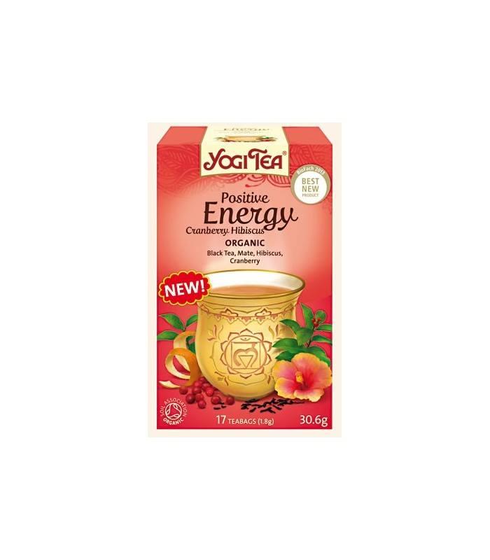 Yogi Thea Energia