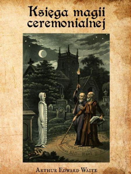 Księga Magii Ceremonialnej