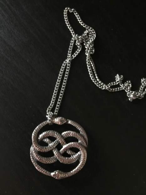 AURYN ponadczasowy talizman i amulet