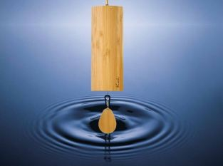 Dzwonek Koshi Woda